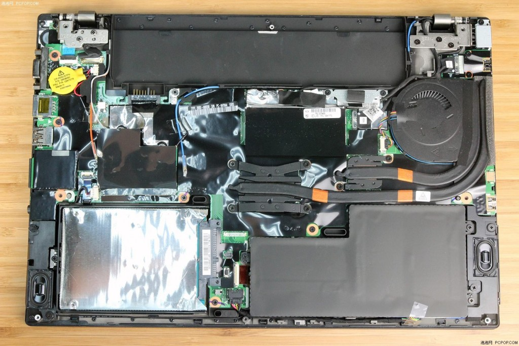 Lenovo-ThinkPad-T450s-internal-picture