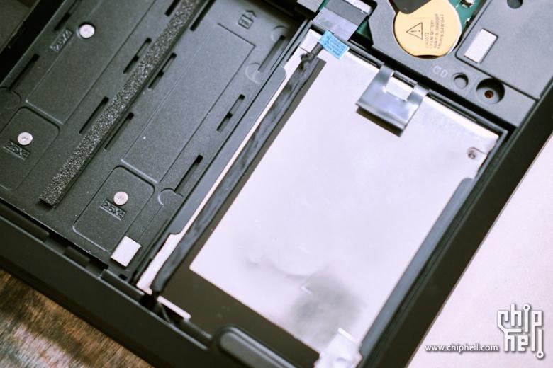 Lenovo ThinkPad P50 Disassembly and RAM, SSD, HDD upgrade