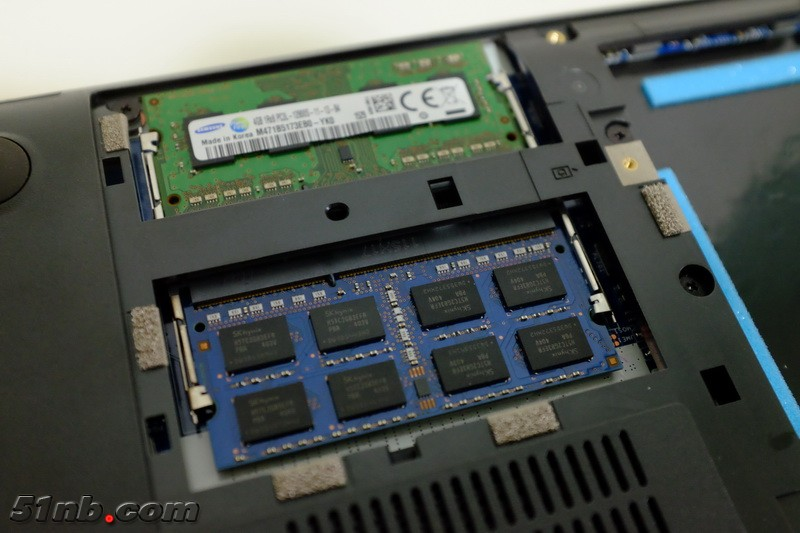 Lenovo ThinkPad E560 Disassembly and RAM, SSD, HDD upgrade guide