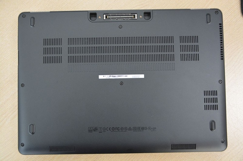 Dell Latitude E7470 Disassembly And Ssd Ram Upgrade Guide