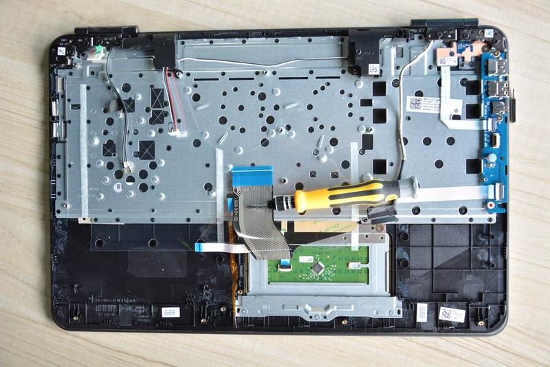 Hp Omen 15 Laptop Motherboard