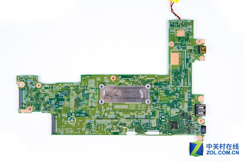 Lenovo ThinkPad X1 Tablet Disassembly, internal photos and