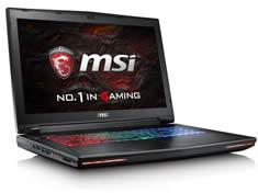 MSI-GT72