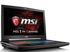 MSI-GT73VR