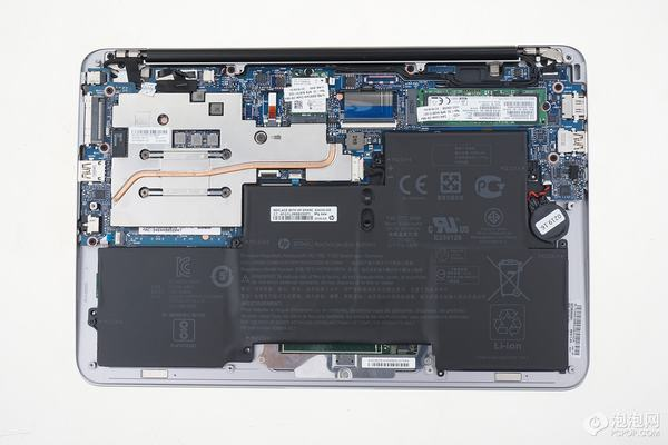 Hp Elitebook 1030 G1 Disassembly And Ram Ssd Upgrade