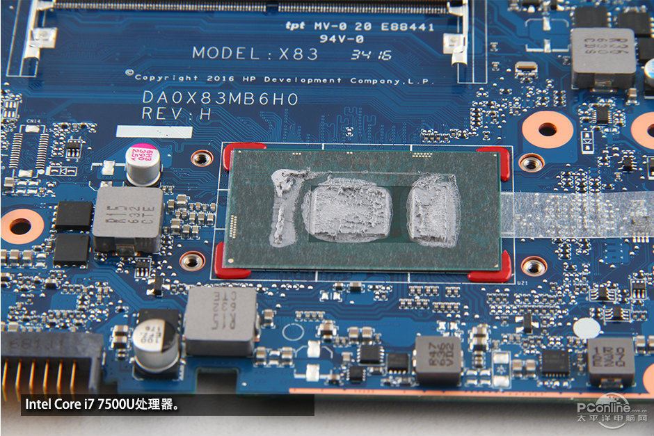 HP ProBook 450 G4 Disassembly and RAM, HDD Upgrade Options
