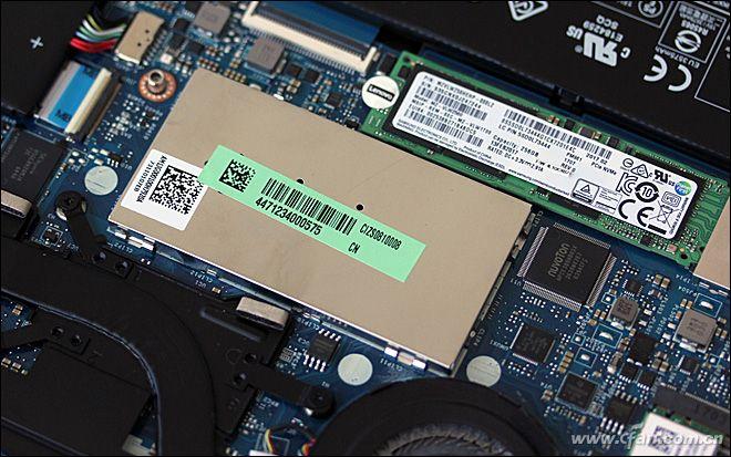 Lenovo ideapad 720S RAM memory