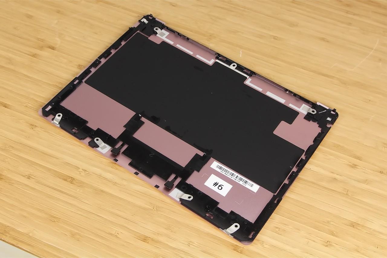 Huawei Matebook X Disassembly Ssd Ram Upgrade Options