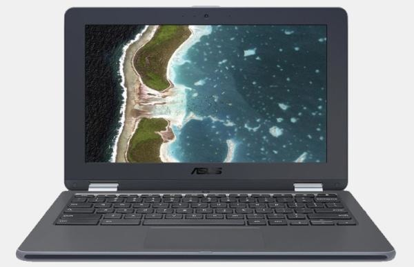 Asus Chromebook Flip C213NA