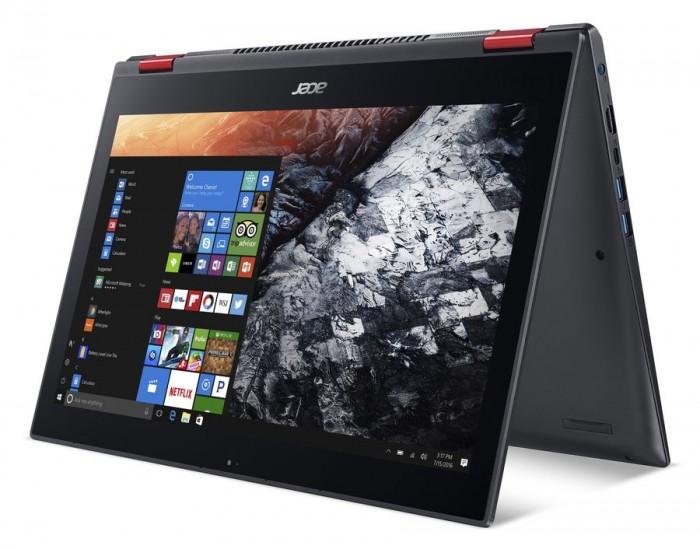 Acer Nitro 5 Spin 2-in-1 gaming laptop