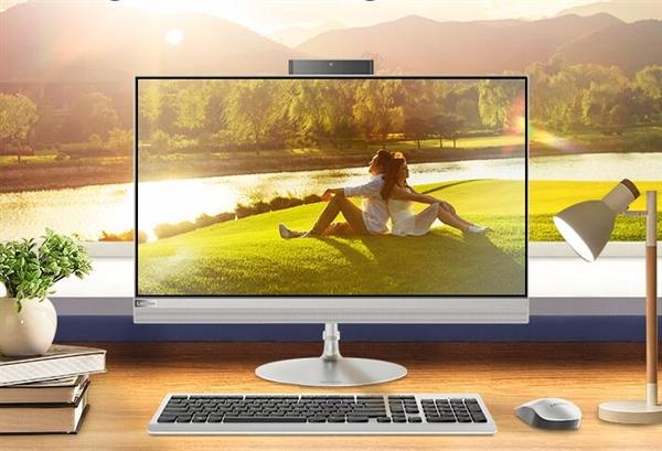 Lenovo IdeaCentre AIO 520 27-inch