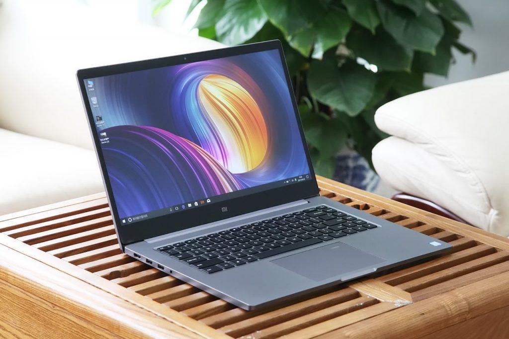 Xiaomi Mi Notebook Pro fuselage C