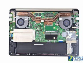 Asus VivoBook Pro 15 N580VD Disassembly