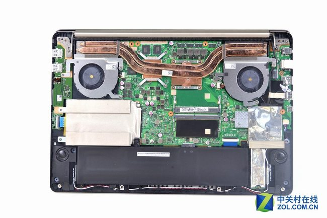 Asus Vivobook Pro 15 N580vd Disassembly Ssd Ram Hdd