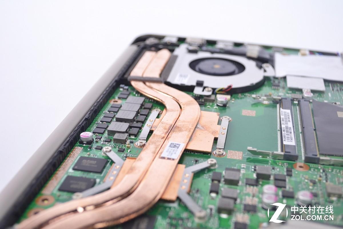 Asus VivoBook Pro 15 N580VD Disassembly (SSD, RAM, HDD Upgrade