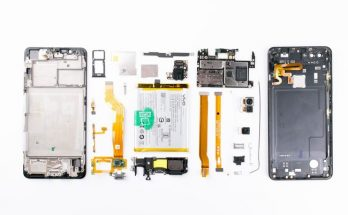 ViVo X20 Teardown
