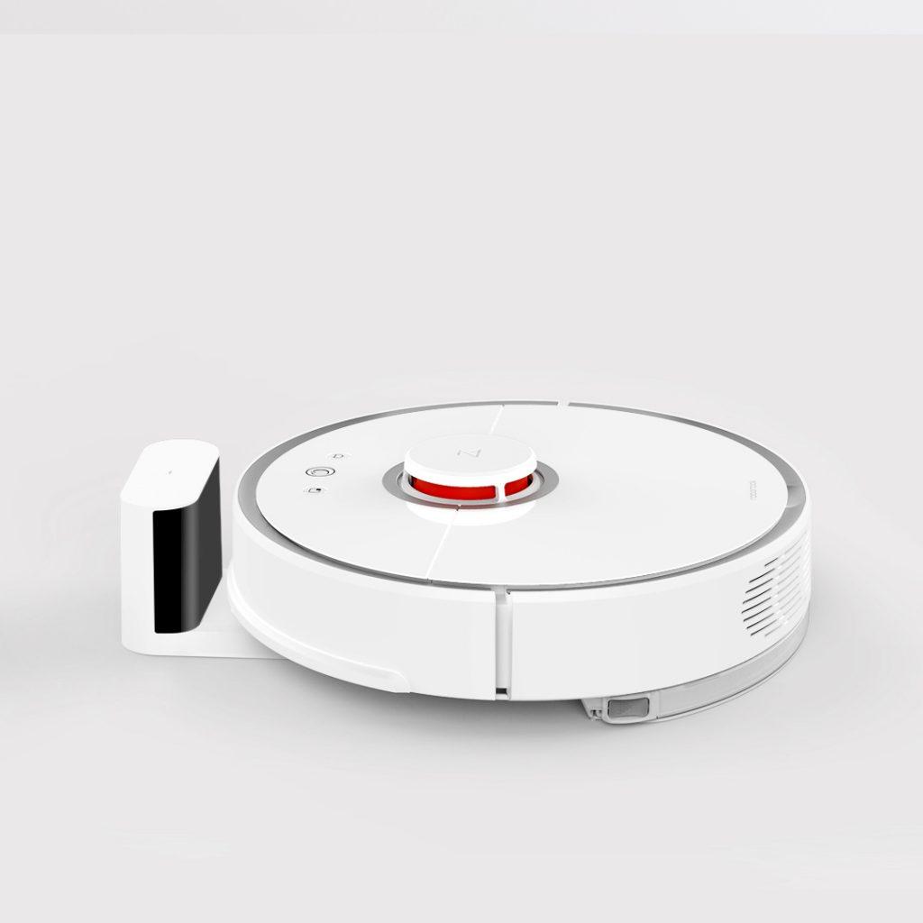 Xiaomi Mi Rock Vacuum Cleaner