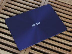 ASUS ZenBook UX430UQ