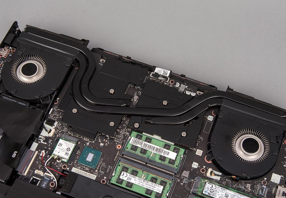 Lenovo Legion Y920 Disassembly (SSD, RAM, HDD Upgrade