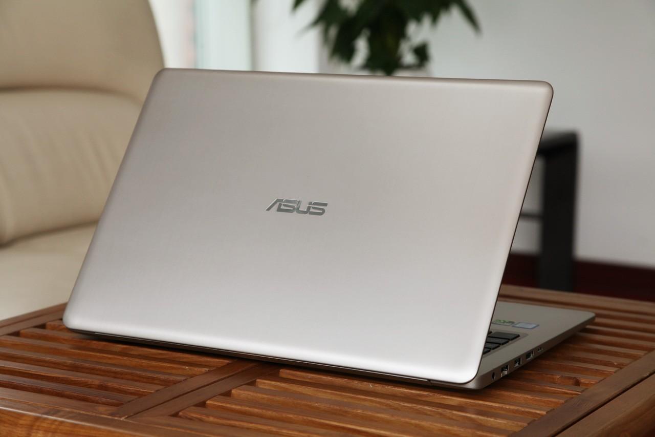 Asus VivoBook Pro N580VD Review - Laptopmain com