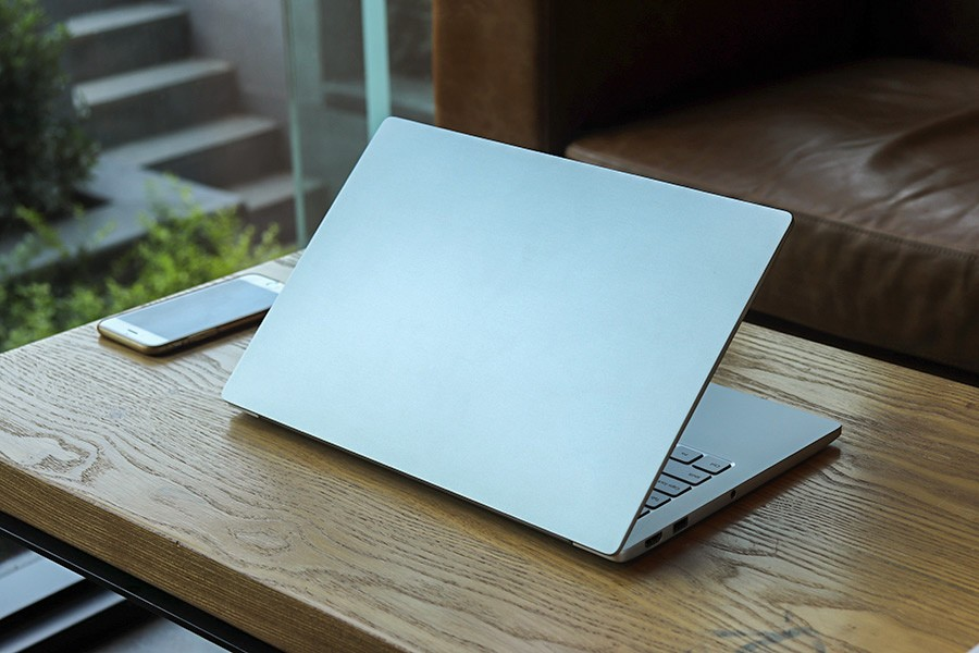 xiaomi mi notebook Air 13 appearance 1