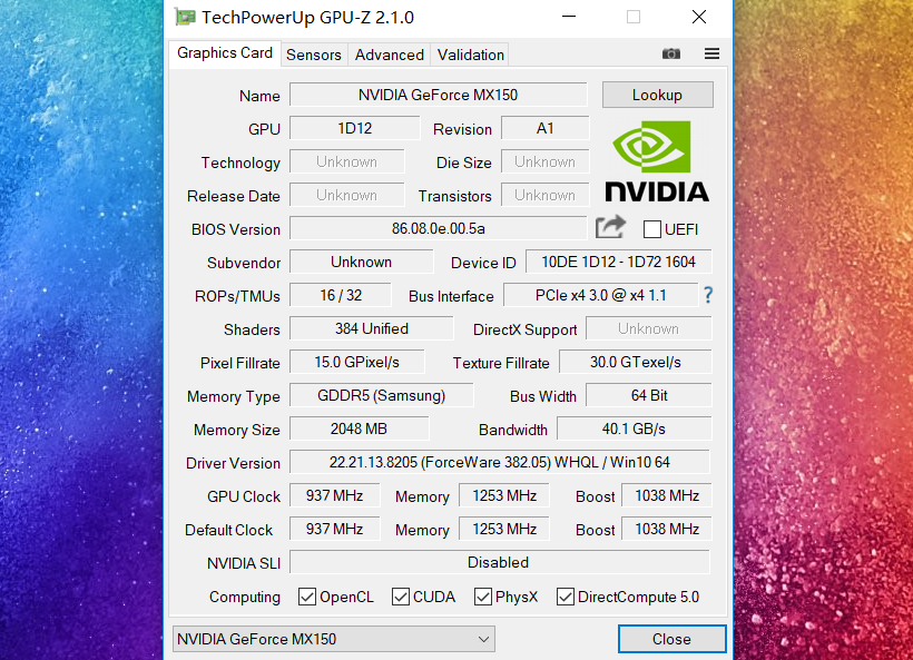 xiaomi mi notebook Air 13 gpu performance 3