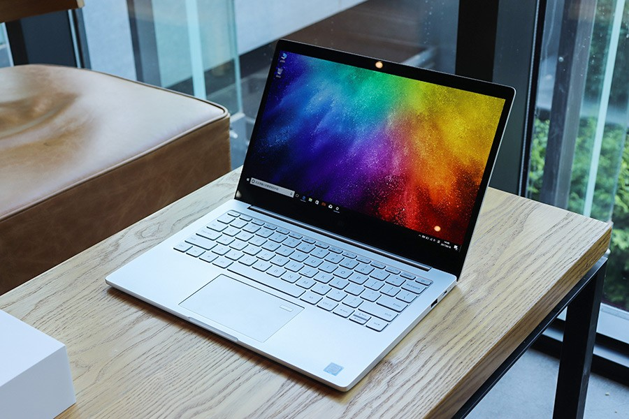 xiaomi mi notebook Air 13 keyboard
