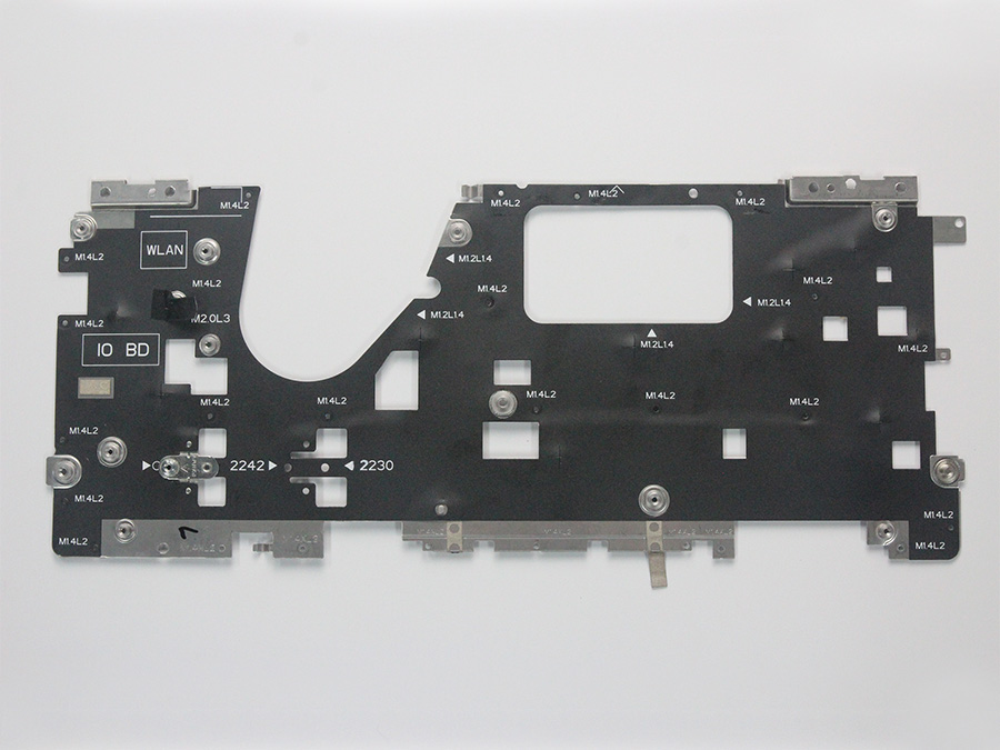 Dell Inspiron 13 7373 keyboard cover
