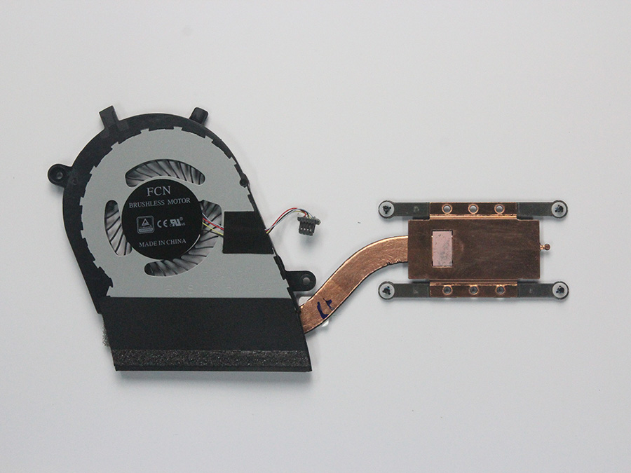 Dell Inspiron 13 7373 cooling fan