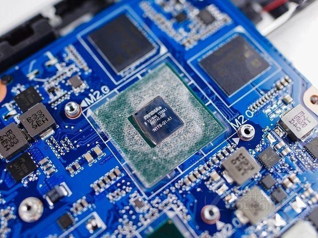 HP Pavilion 15-ck000 graphics cards