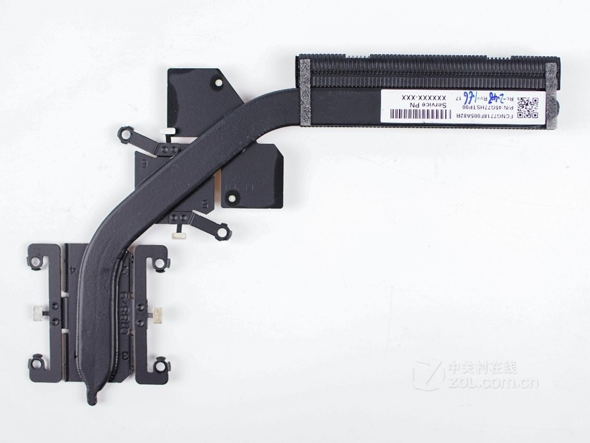 HP Pavilion 15-ck000 Disassembly (SSD, RAM, HDD Upgrade Options