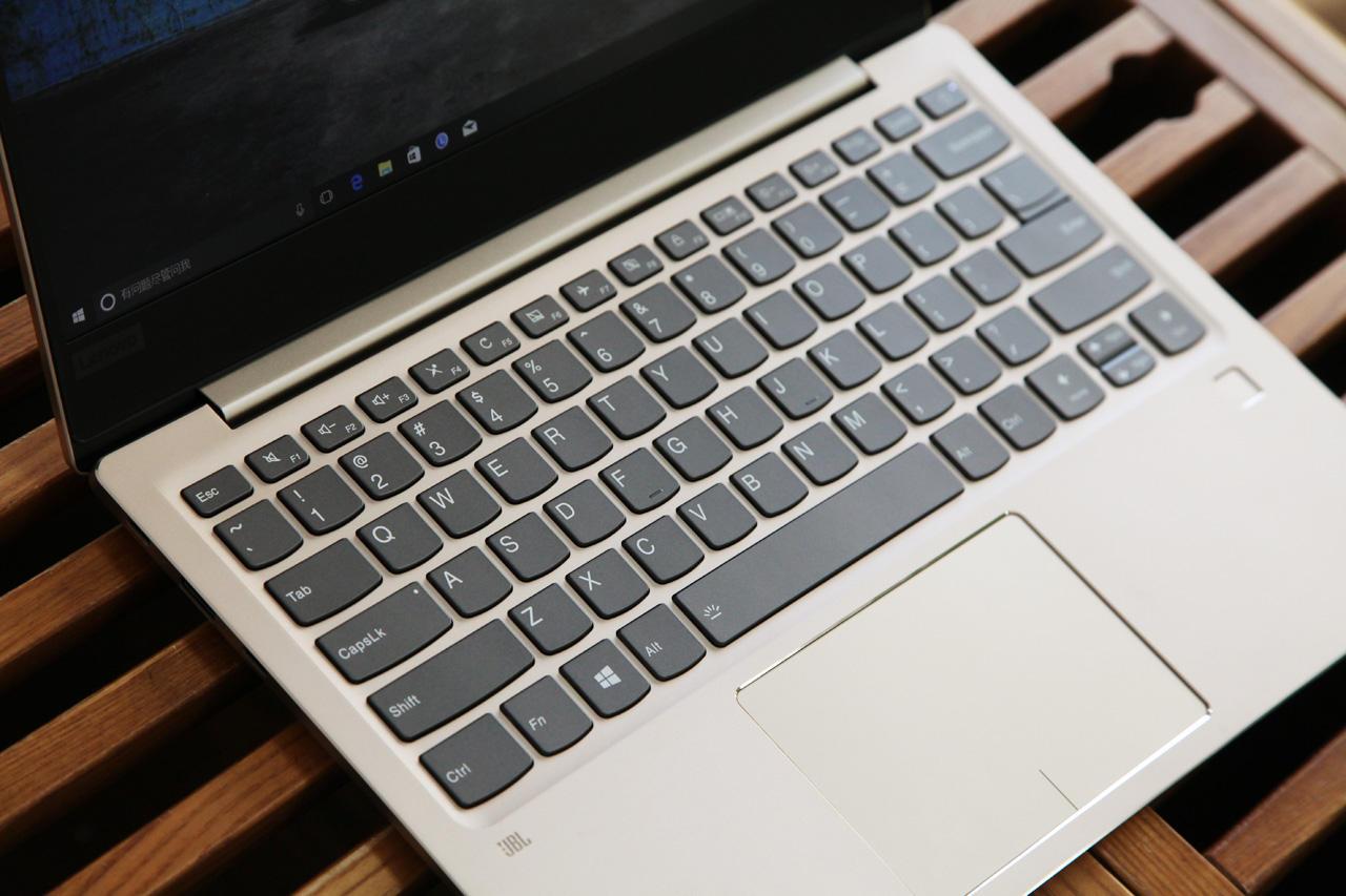 Lenovo Ideapad 720s keyboard