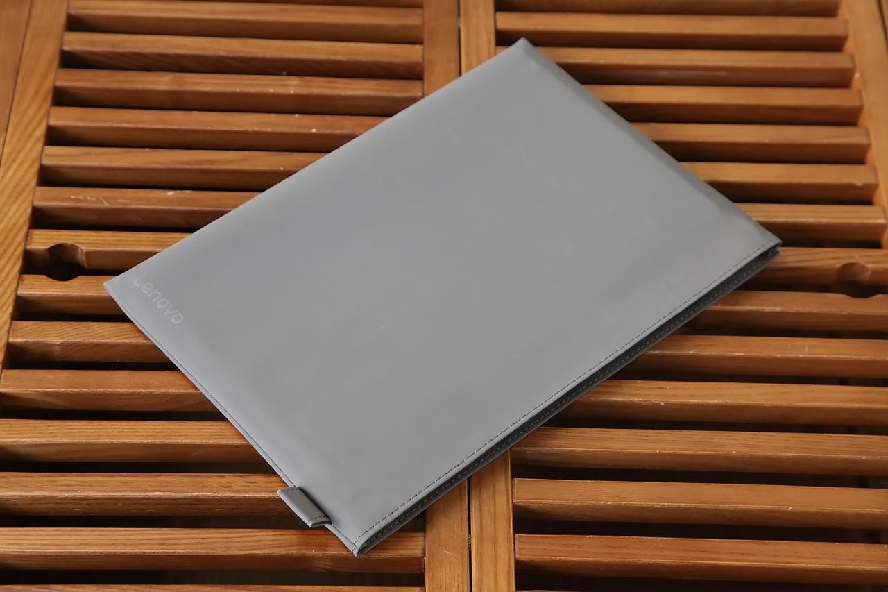 Lenovo Miix 520 leather bag