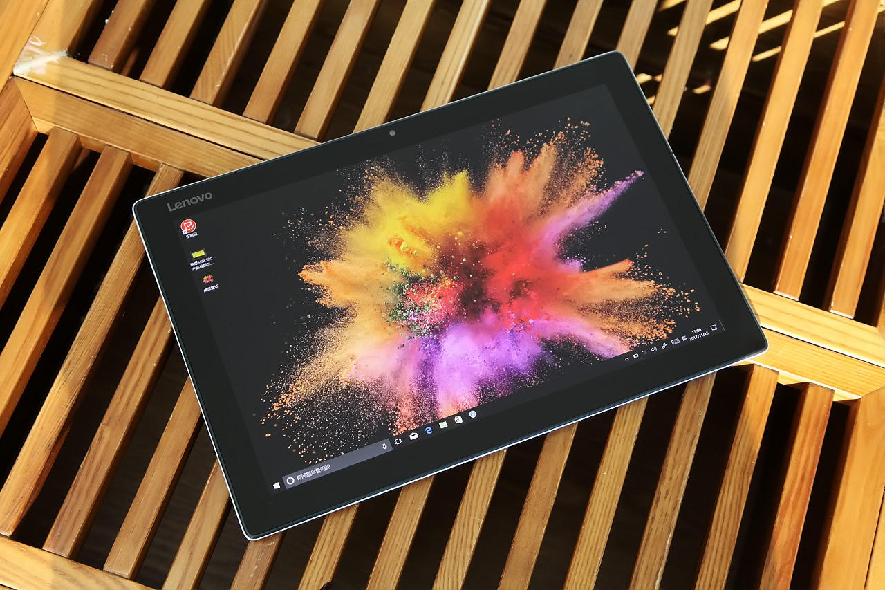 Lenovo Miix 520 tablet