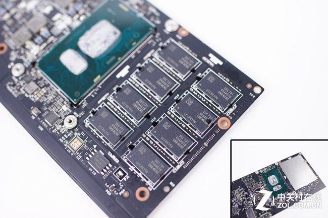 Yoga 920 RAM memory