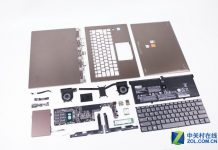 Yoga 920 internal picture