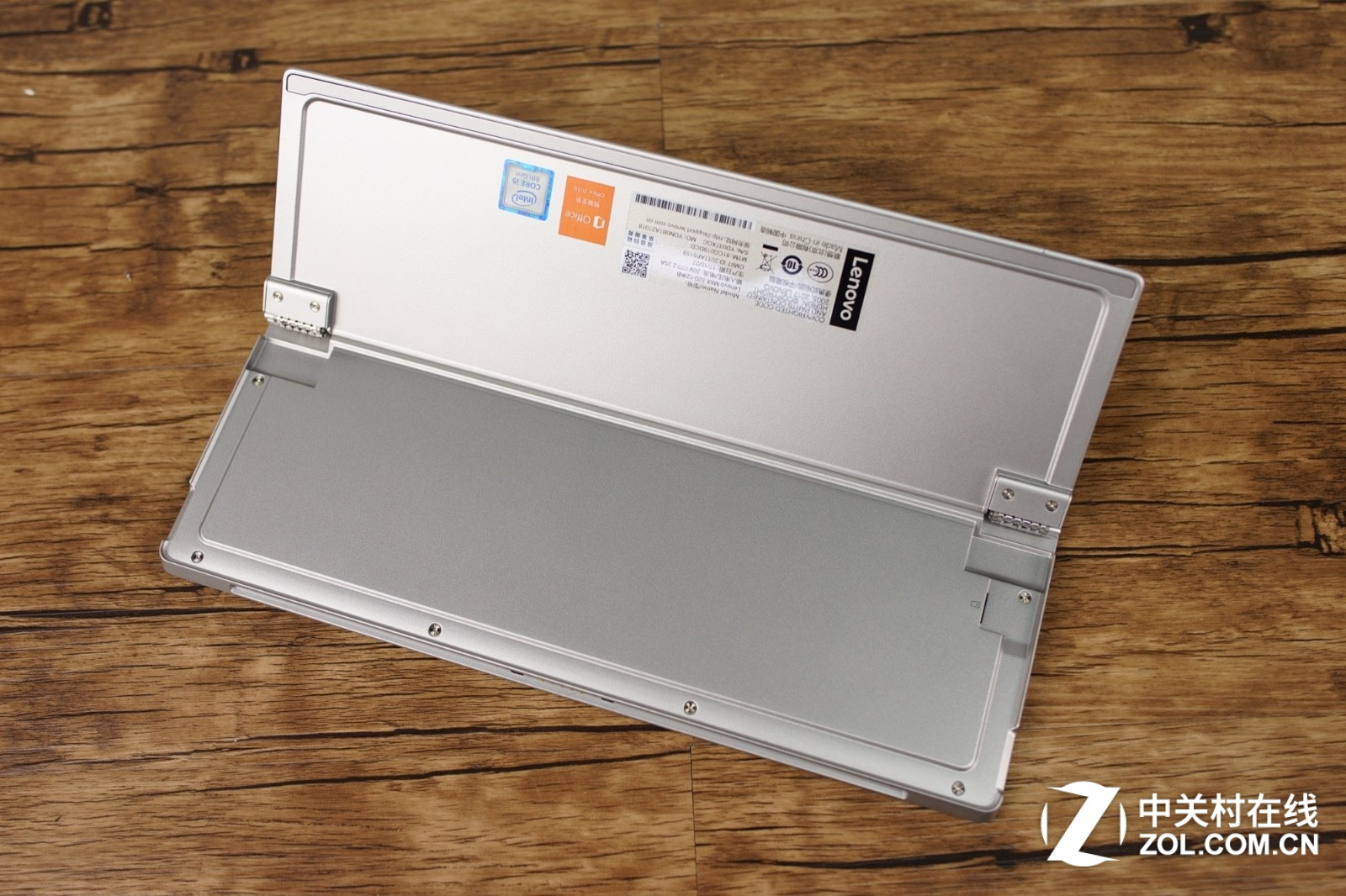 Lenovo Miix 520 Disassembly (SSD, RAM Upgrade Options