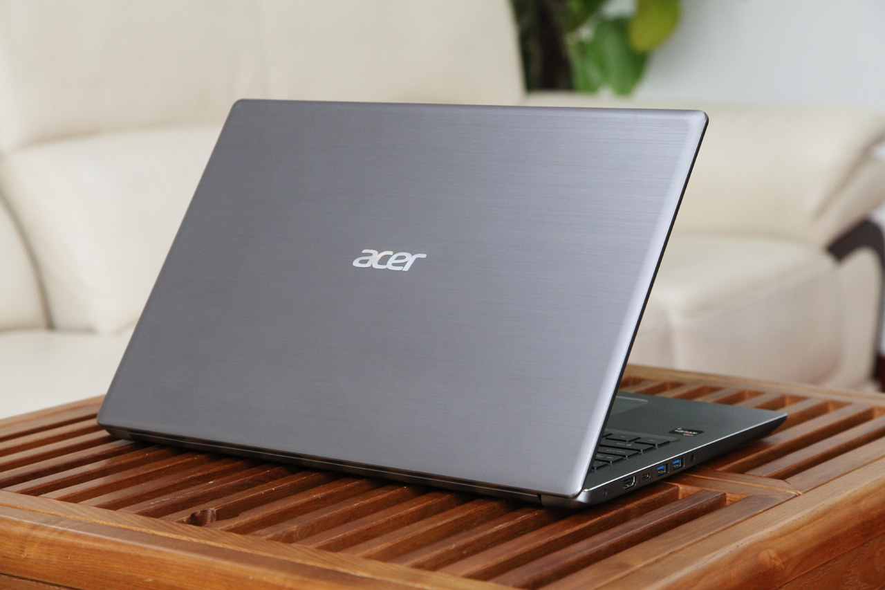 Acer Swift 3 Sf315 41 Review And Disassembly Ssd Hdd Upgrade Add Ram To Your Laptop Easily