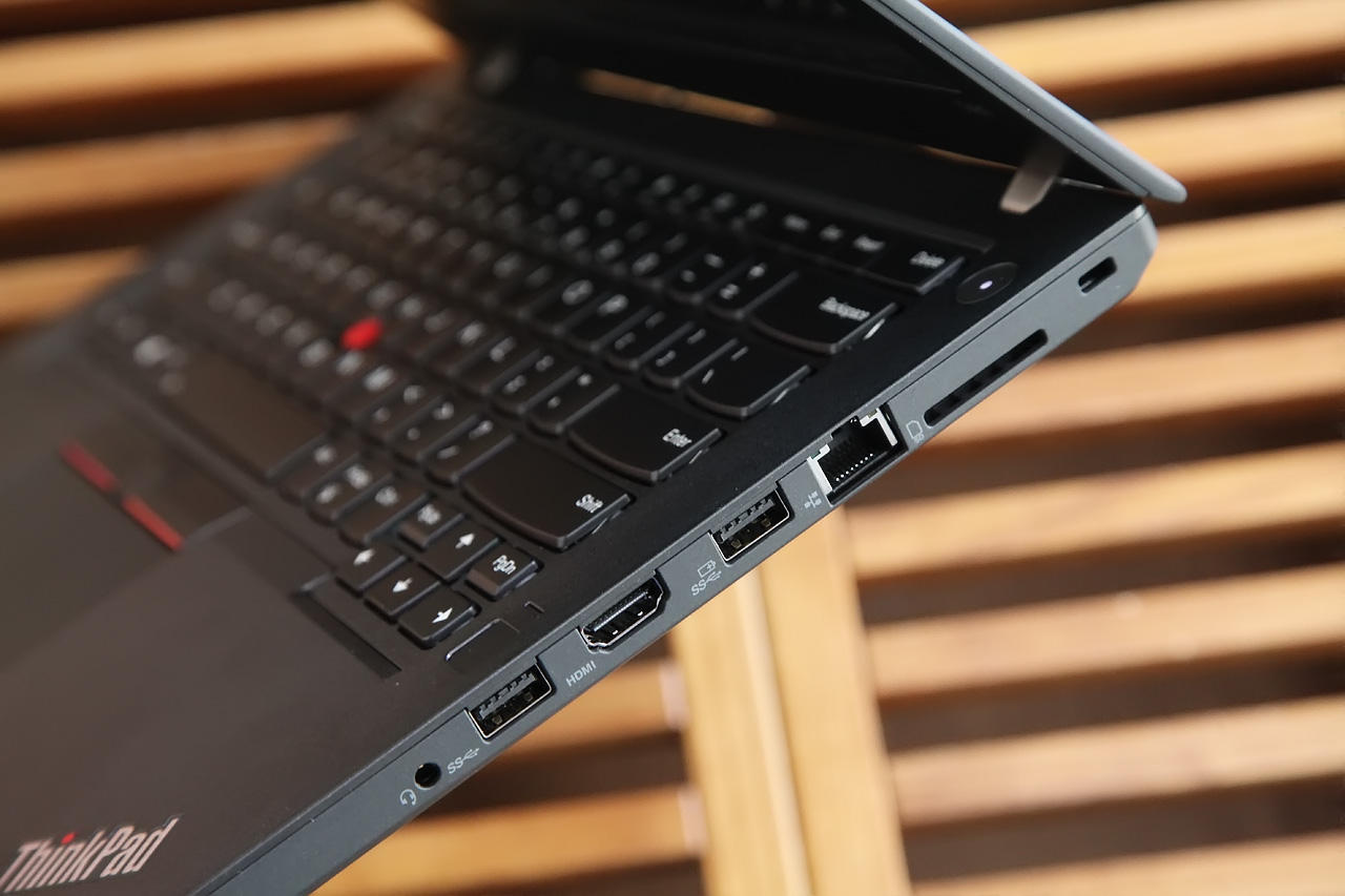 Lenovo ThinkPad T480 Review - Laptopmain com
