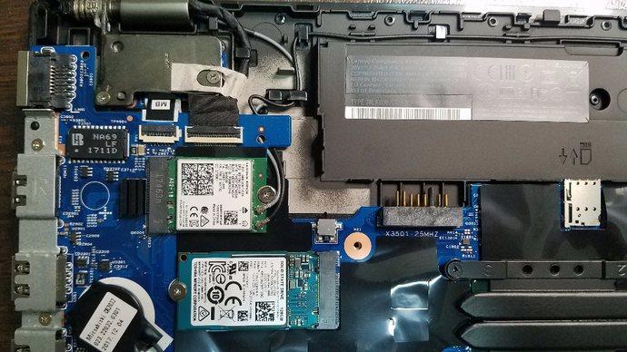 2242 M.2 SSD
