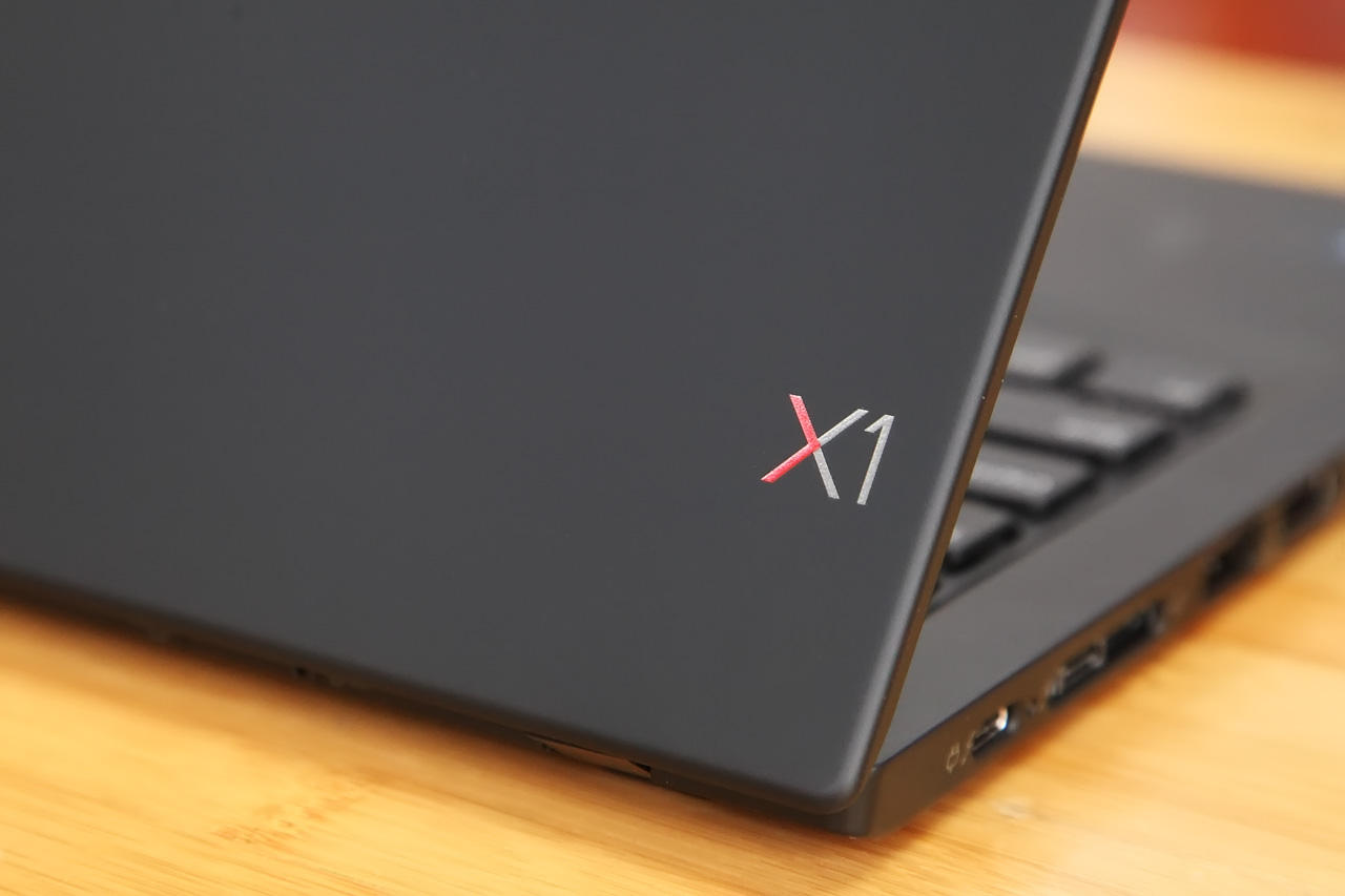 Lenovo ThinkPad X1 Carbon 6th Gen 2018 Review - Laptopmain com