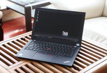 ThinkPad X280