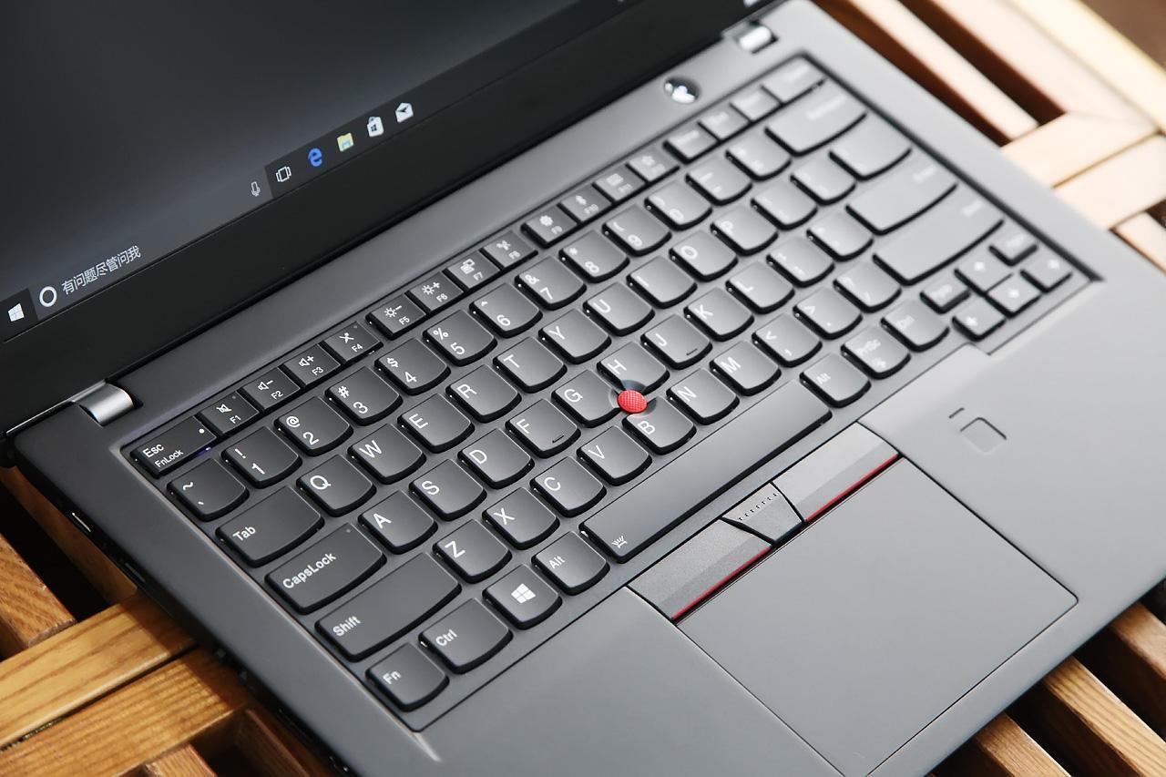 Lenovo ThinkPad T480s Review - Laptopmain com
