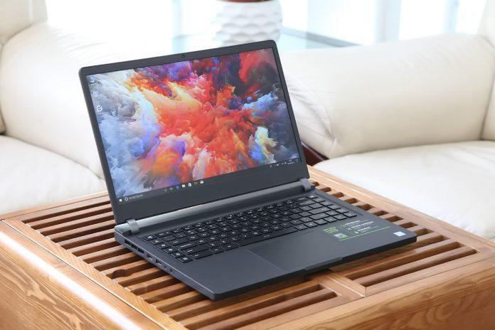Xiaomi Gaming Laptop Wallpaper: Wallpapers Stock Del Xiaomi Mi Gaming Laptop