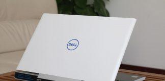 Dell G7 7588