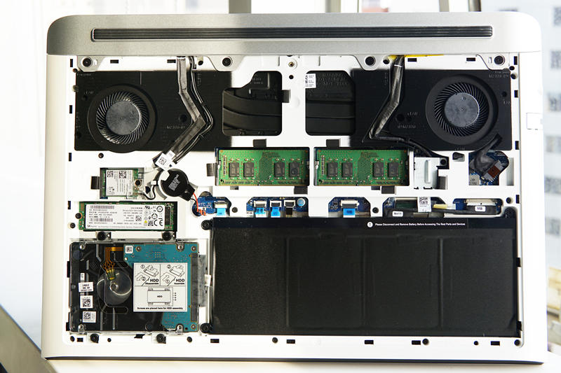 Dell G7 15 7588 Review - Laptopmain com