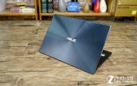 ASUS ZenBook UX391UA