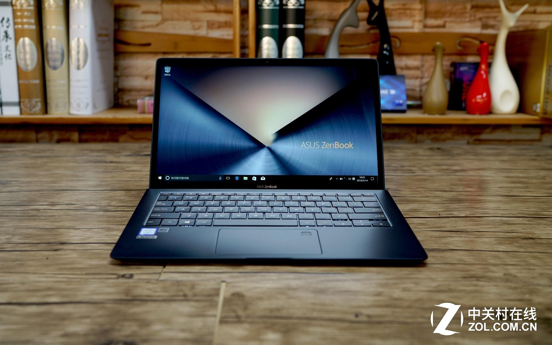 ASUS ZenBook S UX391UA Review - Laptopmain com