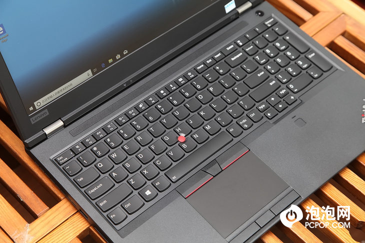Lenovo ThinkPad P52 Review - Laptopmain com