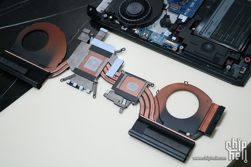 Alienware X51 Clean Remove Thermal Paste From – Wonderful